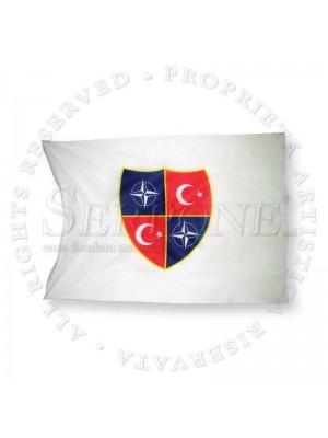 Bandiere Corpi Speciali da est 317