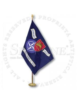 Bandiere da rappresentanza per 426
