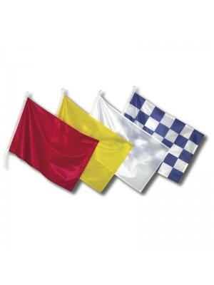 Bandiere Segnaletiche per Stab 387