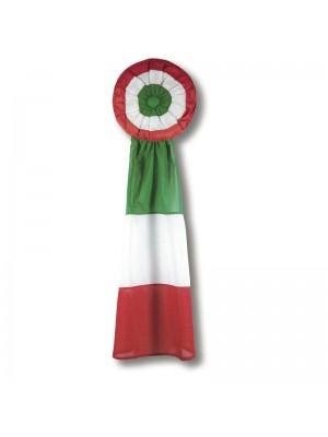 Coccarde Tricolori per Balcona 238