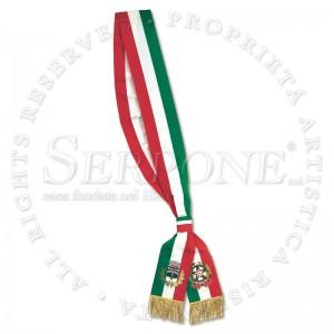 FASCIA DA SINDACO 350